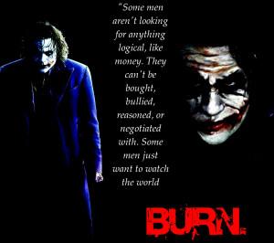 the joker joker quotes batman quotes