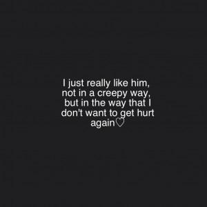 Depressed Boy Quotes Crush, depression, boy