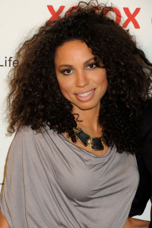 JURNEE SMOLLETT at 10th Annual TV Land Awards at Lexington Avenue ...