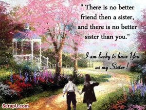 ... my sister quotes for facebook i love my sister quotes for facebook