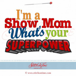 Livestock show moms quotes | 5885 Sayings : I'm A Show Mom What's ...