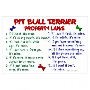 Montreal to restrict ownership of pit bulls