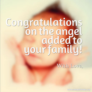 Baby Wishes: New born Baby Wishes and Congratulations Messages