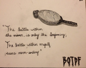 BOTDF Quote from Beautiful Surgery by bewitchedgirl