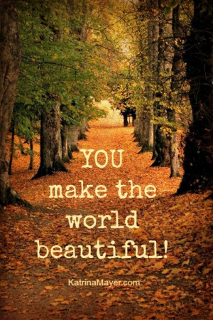 ... Autumn Paths, Autumn Fall, Positive Quotes For Teens, Beautiful, Teen