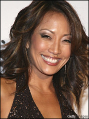 Carrie Ann Inaba Pregnant