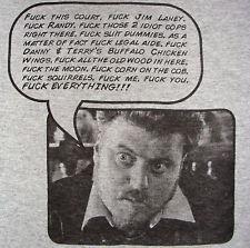 New Ricky Trailer Park Boys TV Show Bubbles Julian Mens Black T-Shirt ...