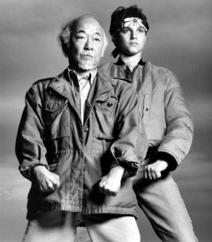 Karate Kid – Films that Changed your Life Forever