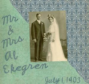 Great Grandparents Heritage...