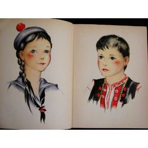 THE GOOD MASTER ~ by Kate Seredy 1959 - I loved this book as a child ...