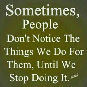 really true