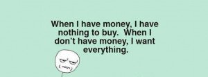 Best Photo Of Money Quotes - FunnyDAM - Funny Images, Pictures, Photos ...