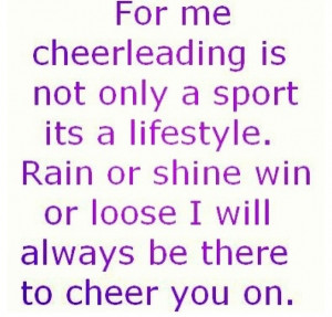 Cheerleadingquotes Tumblr Post