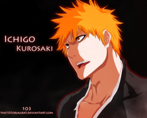 Ichigo Kurosaki Funny Quotes Image Search Results Picture