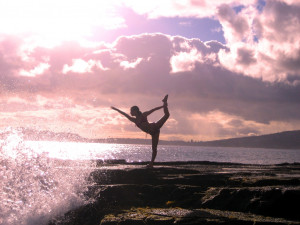 Yoga HD Wallpapers, Yoga Women