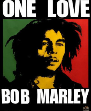 Bob Marley Wedding Quotes Pictures