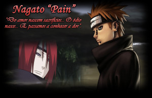"""Nagato """"Pain"""""""