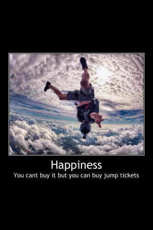 So True.Clouds, Skydiving, Buckets Lists, Dexter, Gopro, Miami, Sports ...