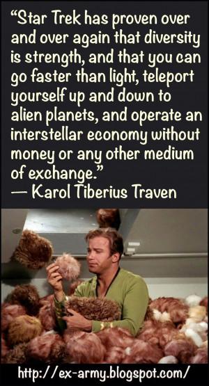 Interstellar Political Correctness, AKA