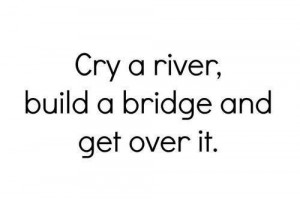 cry me a river..