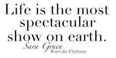 Water For Elephants Jacob Quotes