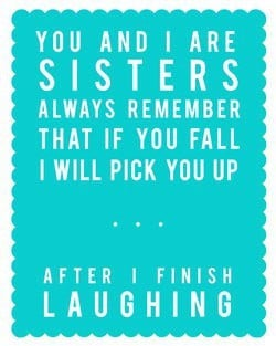 Big Sister Little Sister Quotes Sorority Big Sister Quotes Pinterest