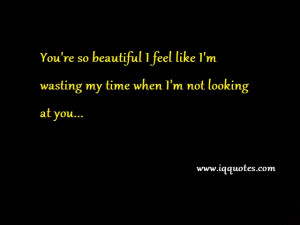 You Are Looking Beautiful Quotes Beautiful Quotes For Her 2