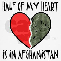 Missing my soldier scratch afganistan, my other half is in Germany
