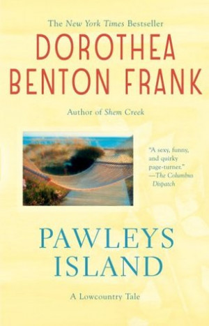 """Start by marking """"Pawleys Island (Lowcountry Tales #5)"""" as Want to ..."""