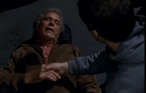 Uncle Ben in my hand, make change, nigga