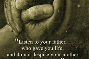 双语   Love & Appreciate Your Parents 爱并珍惜你的父母 ...