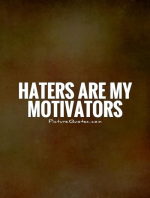 Motivational Quotes Hater Quotes Ellen DeGeneres Quotes