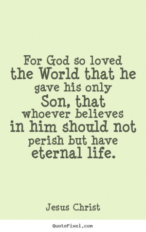 ... jesus christ more life quotes love quotes inspirational quotes success