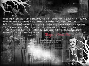 Dream Edgar Allan Poe Quotes