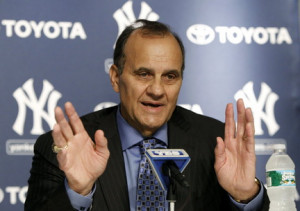 Joe Torre Quotes