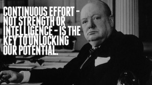 Winston Churchill: 6 Lessons I Learned From His Life