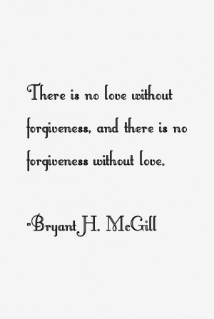 Bryant H. McGill Quotes & Sayings
