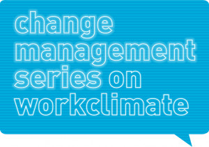 ... change management program can have a big impact on how well employees