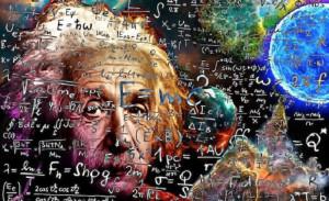 Albert Einstein the thinker