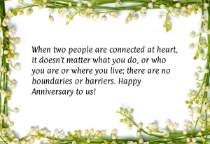 Anniversary cards for wife