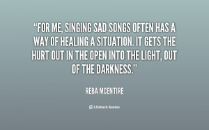 Singing Quotes Preview quote