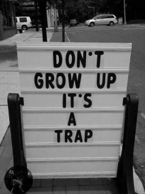 IT'S A TRAP!!!!