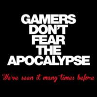 Gamers quote #2