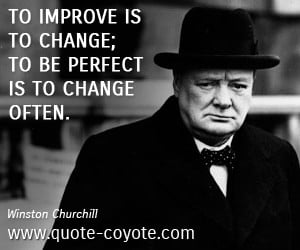 the life and leadership of winston churchill in great britain Winston churchill may be most well known for his time spent as the prime minister of great britain during world war ii, but he contributed much more to the world than just his political career.