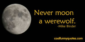 Showing Gallery For Werewolf Love Quotes