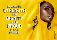 Black Queen quotes | Miss Fiyah