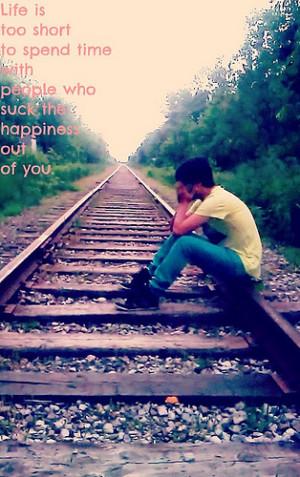 love me life and sad quote sad quote
