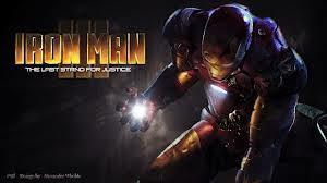 Tony Stark: We do need backup...