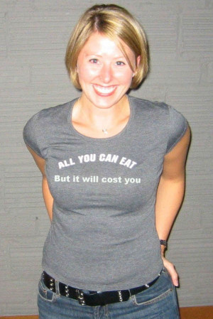 look there are funny t-shirts..They are having funny and simple quotes ...