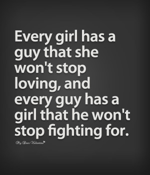 best love quotes for girlfriend